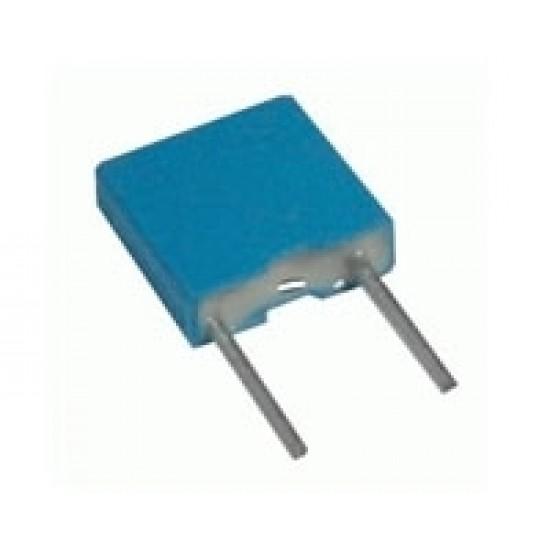 Kondenzátor zvitkový 1M 63V MKT rm5