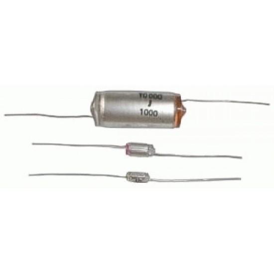 Kondenzátor zvitkový 2N2 25V TGL5155 C