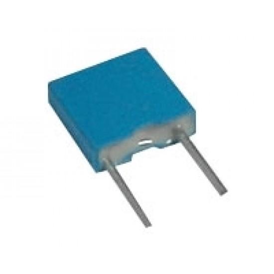 Kondenzátor zvitkový 22N 63V MKT rm5 C