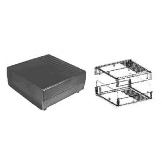 Krabička Z 3A vent. otvory KP4
