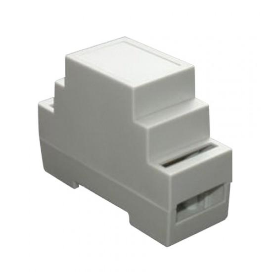 Krabička Z 103 šedá
