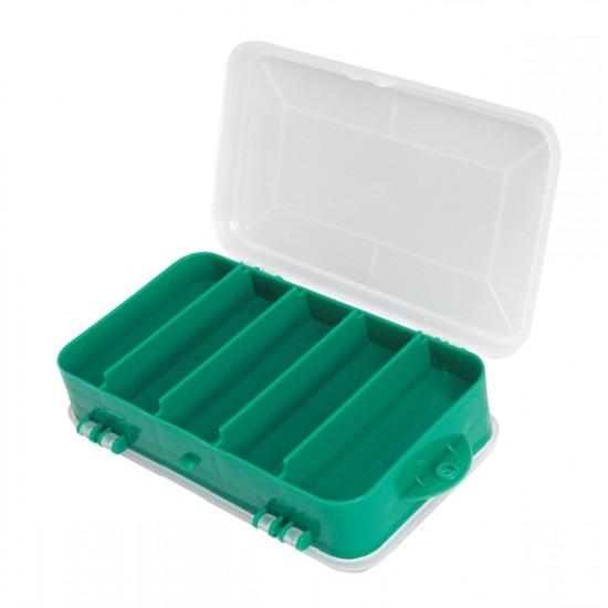 Krabička - organizér obojstranná (165x95x45mm)