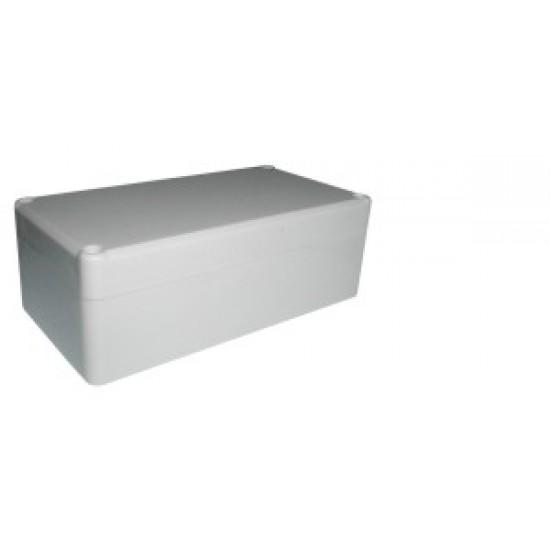 Krabička Z 58 šedá