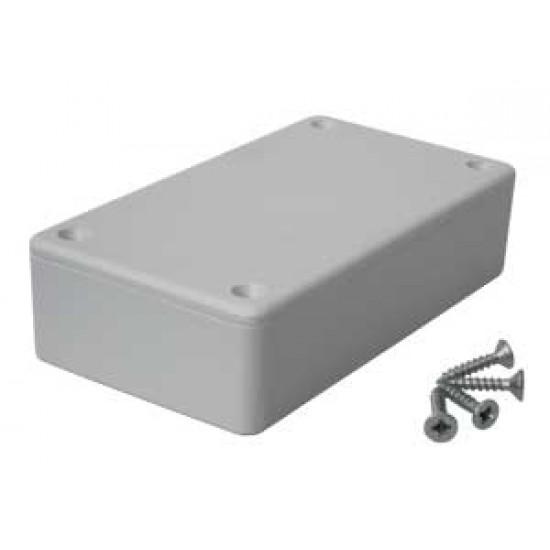 Krabička Z 75 šedá