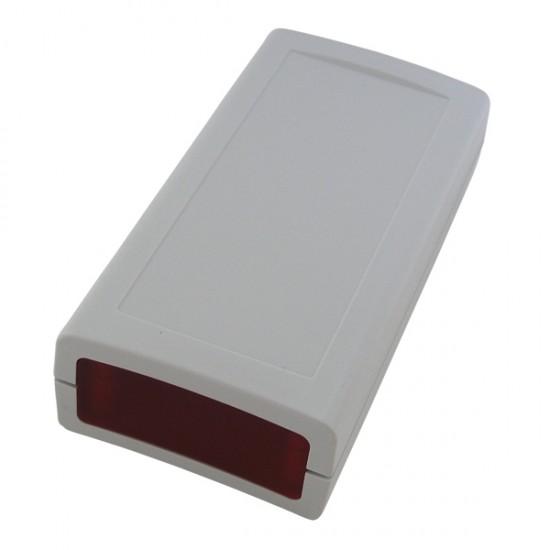 Krabička Z 97 šedá s filtrom