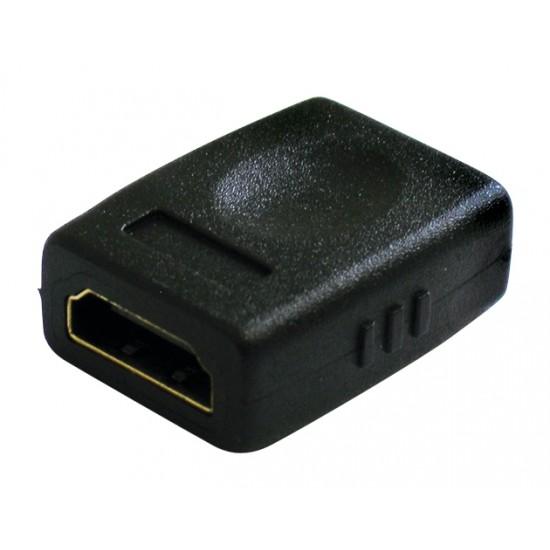 Spojka HDMI zásuvka - HDMI zásuvka