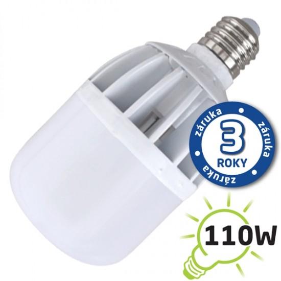 Žiarovka LED A80 E27/230V 20W (Al) - biela teplá