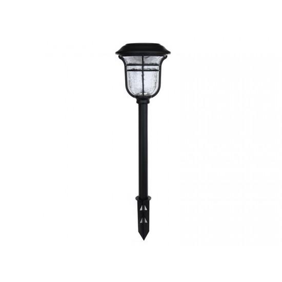 Svietidlo LED - solárne záhradné RGL 104 RETLUX