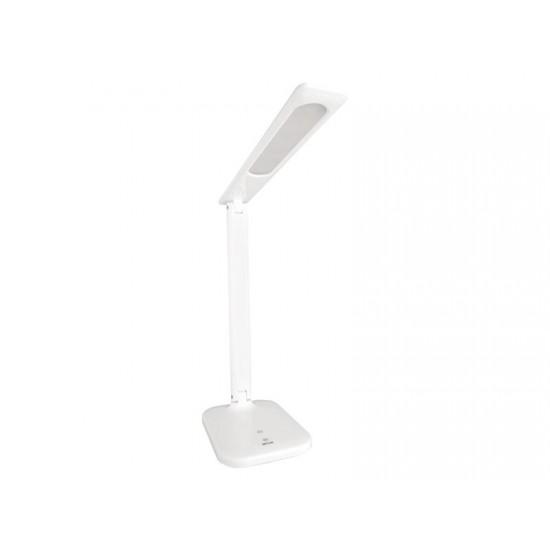 Lampa LED RETLUX RTL 201 stmievateľná, biela
