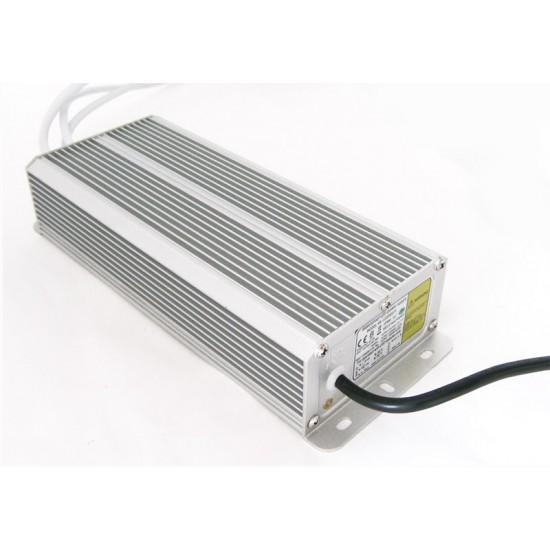 Zdroj spínaný pre LED diódy + pásiky 12V/200W/12,5 VA-12200D071
