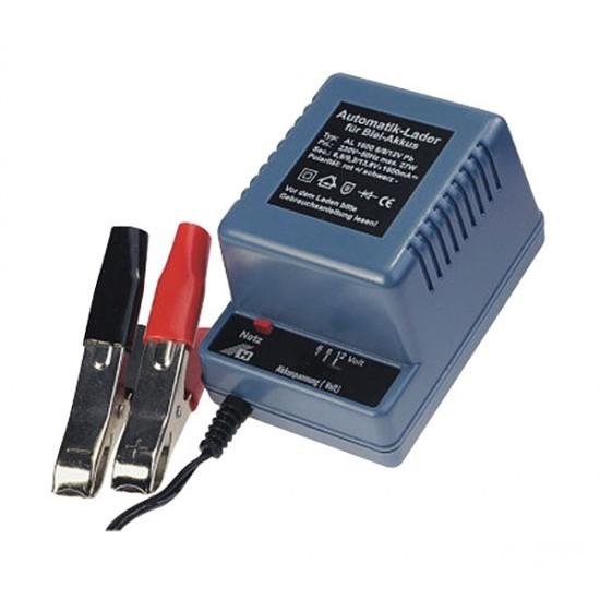 Nabíjačka akumulátorov AL1600