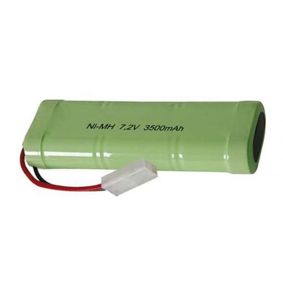 Akupack NiMH SC 7,2 V/3500mAh