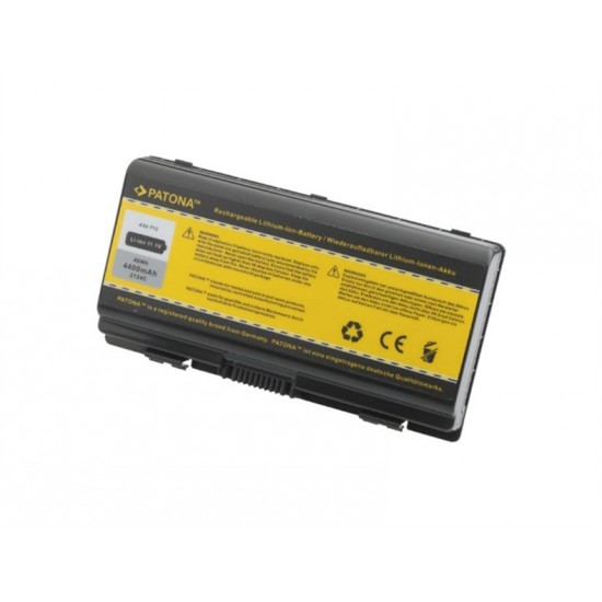 Batéria ASUS X51/T12 4400mAh 11.1V PATONA PT2124