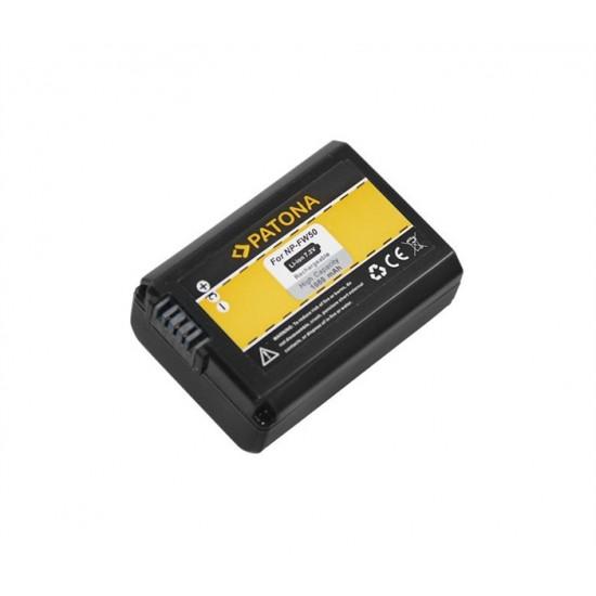 Batéria SONY NP-FW50 1080mAh PATONA PT1079