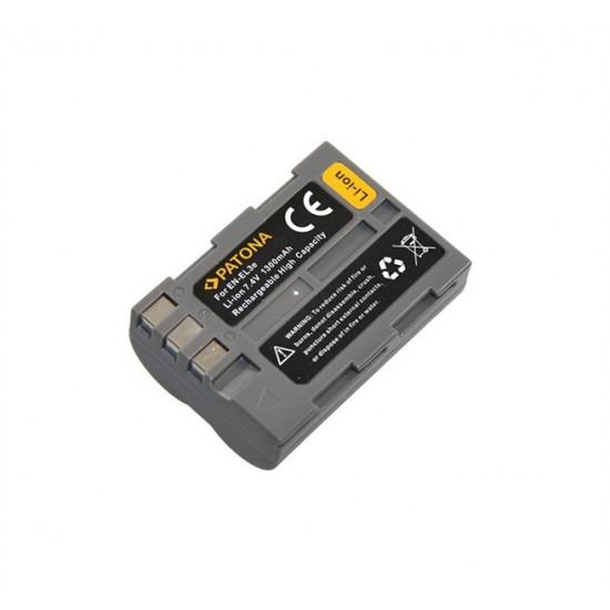 Batéria NIKON EN-EL3E 1300mAh PATONA PT1036