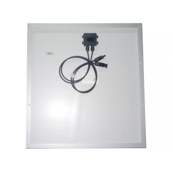 Fotovoltaický solárny panel 12V/40W polykryštalický