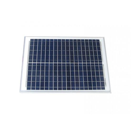 Fotovoltaický solárny panel 12V/20W polykryštalický