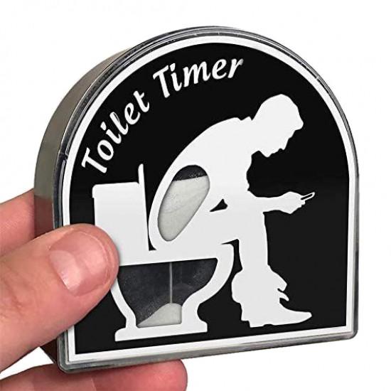 Presýpacie hodiny - záchod 4L 8173
