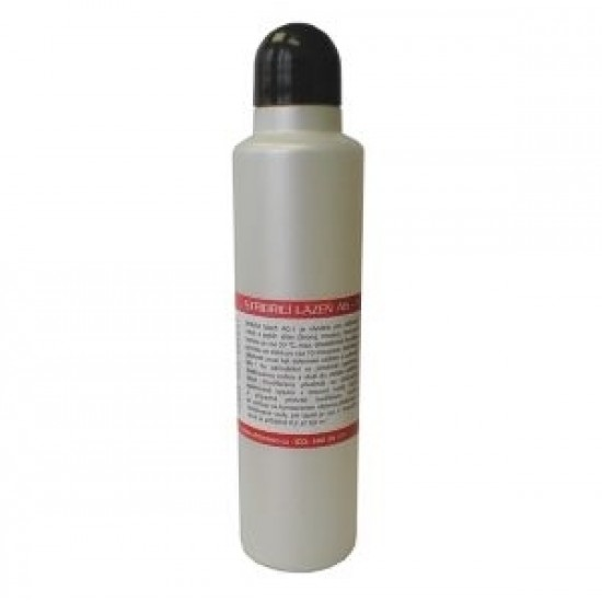Chémia kúpeľ striebriaci AG1, 200ml