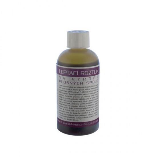 Chémia leptací roztok L-1 200ml (chlorid železitý)