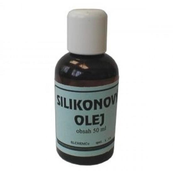 Chémia silikónový olej 50ml