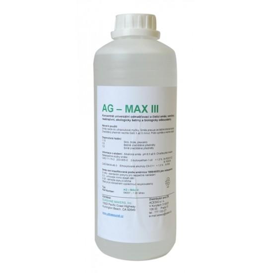Univerzálny čistiaci koncentrát MAX III 1L