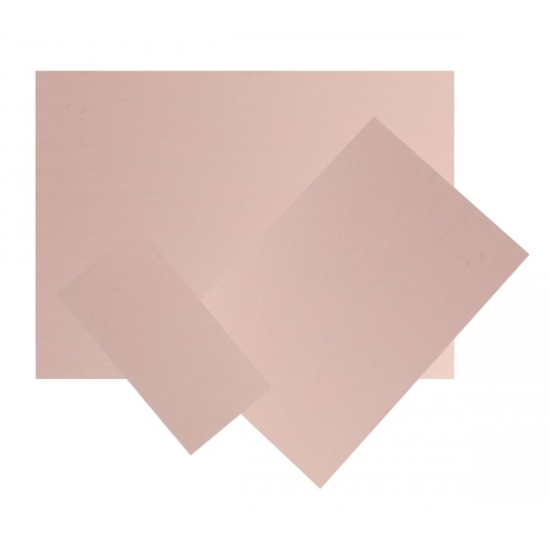 Cuprextit 50x100x1,5 jednovrstvový