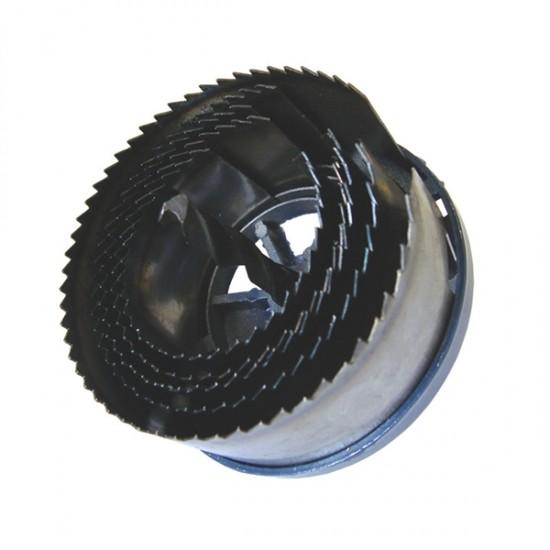 Píla do dreva dierovacia s kalenými zubami, pr. 60-95mm, hĺbka 38mm EXTOL CRAFT