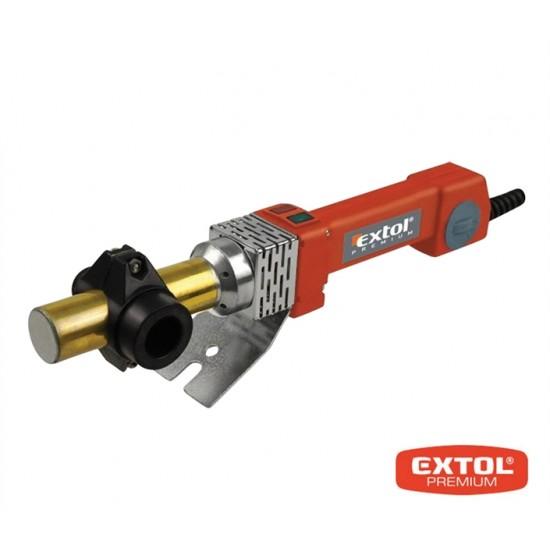 Zváračka polyfúzna 800W, PTW 80 - EXTOL Premium
