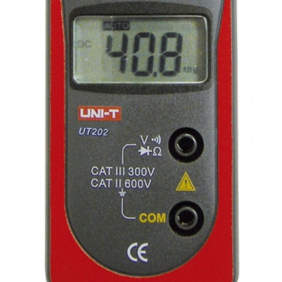 Multimeter UNI-T UT202