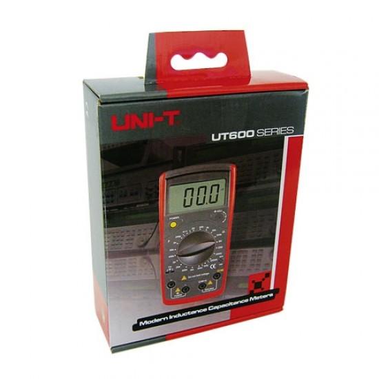Multimeter UNI-T UT602 (RL)