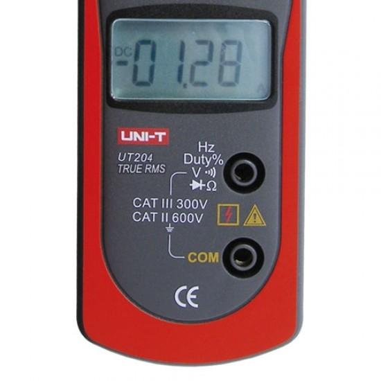 Multimeter UNI-T UT204