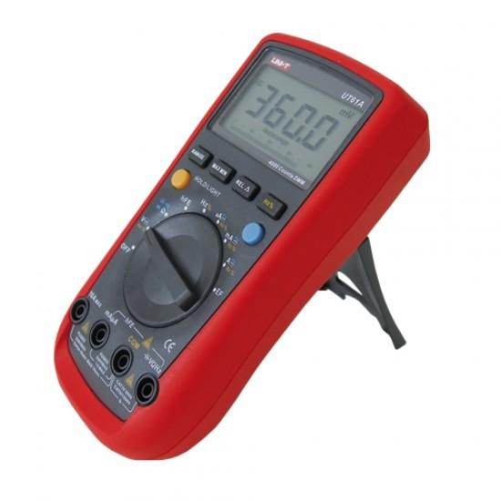 Multimeter UNI-T UT 61C