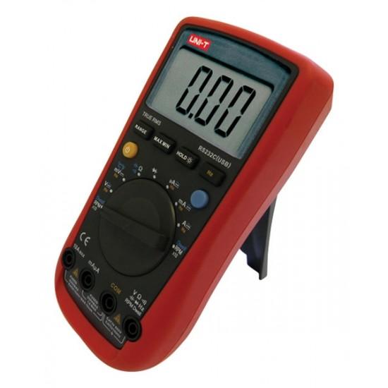 Multimeter UNI-T UT109 pre autodiagnostiku