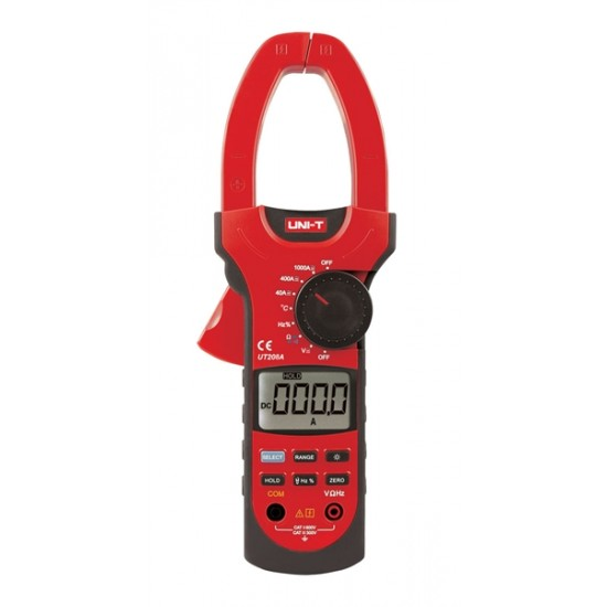 Multimeter UNI-T UT208A