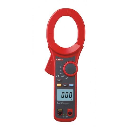 Multimeter UNI-T UT220 kliešťový