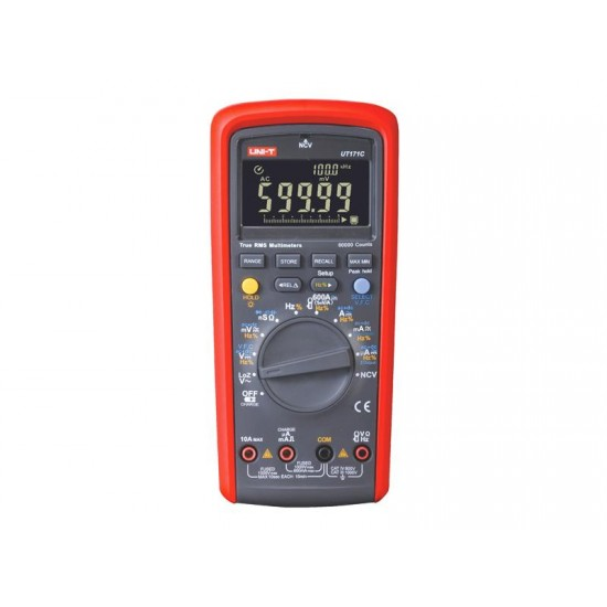 Multimeter UNI-T UT171C