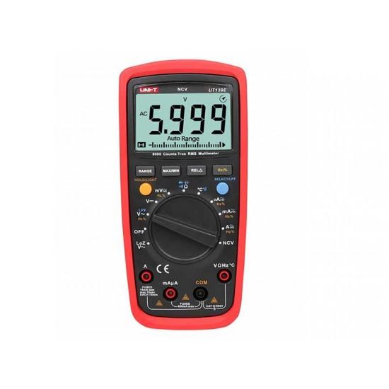 Multimeter UNI-T UT139E