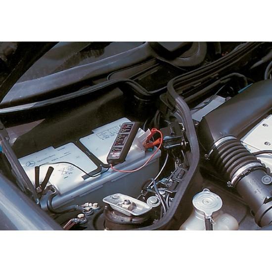 Tester autobatérie multifunkčný Ansmann