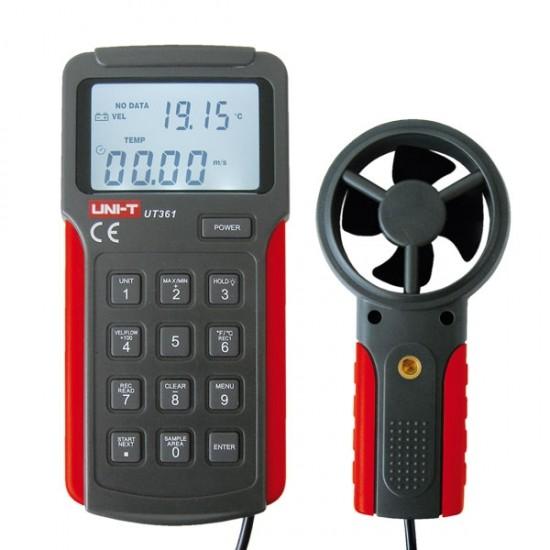 Anemometer UNI-T UT361