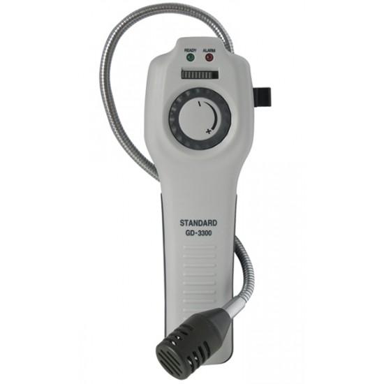 Detektor horľavých plynov GD-3300