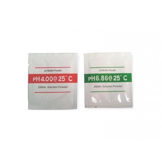 pH meter PH-2011 ATC s kalibračným roztokom