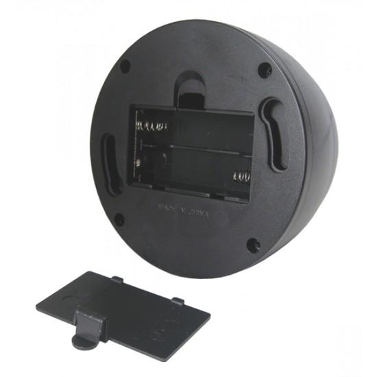 Atrapa kamery AK-13 vnútorná (12x LED, čidlo)