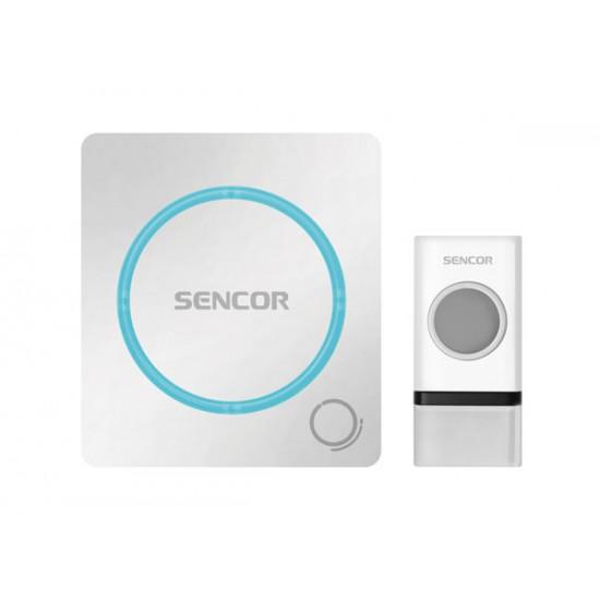 Zvonček domový bezdrôtový SENCOR SWD-110
