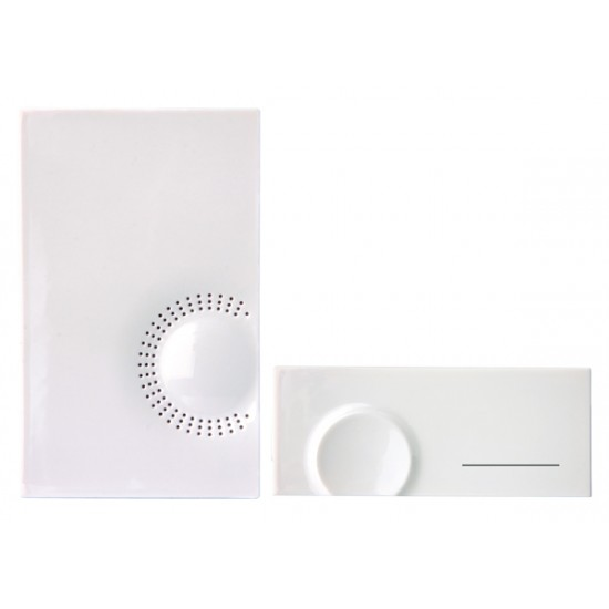 Zvonček domový bezdrôtový H518