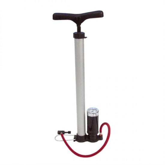 Pumpa ručná s tlakomerom 0-10bar EXTOL CRAFT