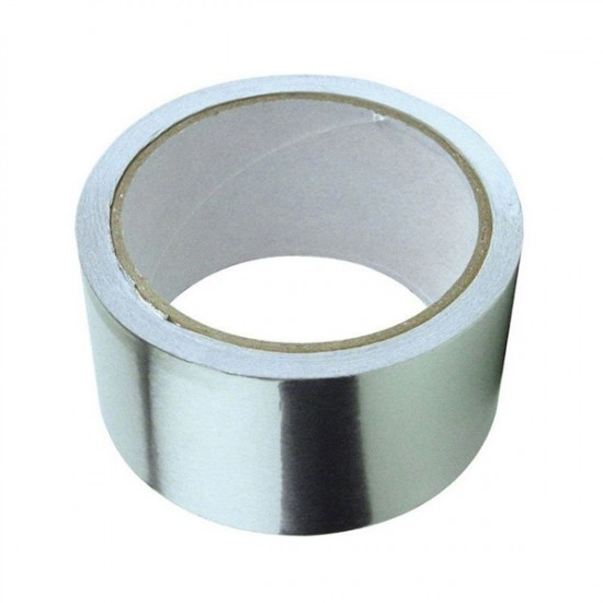 Páska hliníková lepiaca 50mm x 10m EXTOL CRAFT