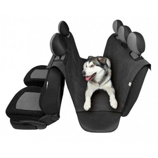 Ochranná deka MARKS pre psa do auta