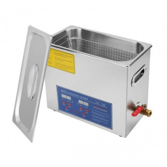 Čistička ultrazvuková ELASON 6L digitálna