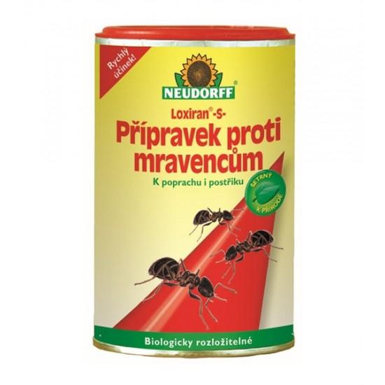 Prípravok proti mravcom NEUDORFF LOXIRAN 300g